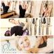 Pilates Fusion logo