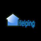 Helping Clean logo
