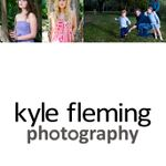 Kyle Fleming Photography profile image.