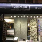 Gardners home intrriors profile image.