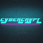 Cyber Crypt profile image.