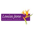 Louisa Jane Florist logo