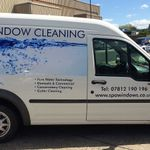 Spa Window Cleaning profile image.