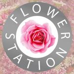 Flower Station profile image.