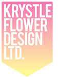Krystle flower design profile image.