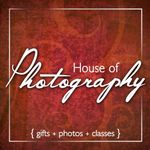 House of Photography {Gifts + Photos + Classes} profile image.
