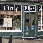 Pixes Photography profile image.