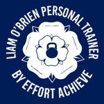 Liam O'Brien - Personal Trainer profile image.