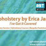 Erica Jane Upholstery profile image.