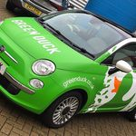 Green Duck Ltd. profile image.