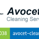 Avocet Cleaning Services Ltd logo