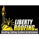 Liberty Roofing, Siding, Gutters & Windows logo