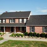Liberty Roofing, Siding, Gutters & Windows profile image.