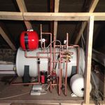 Gas core plumbing ltd profile image.