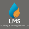 LMS Plumbing and Heating Services LTD profile image