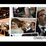 Christo Fifth Avenue profile image.