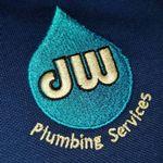 DW Plumbing Services profile image.