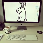 Rabbit Web Design profile image.