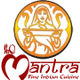 The Mantra Indian Cuisine logo