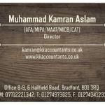 Kii Accountants Limited profile image.