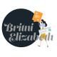 Britni Elizabeth Creative logo