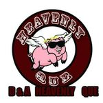 D&A Heavenly Que & Catering profile image.