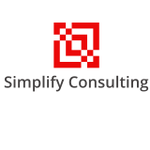 Simplify Consulting profile image.