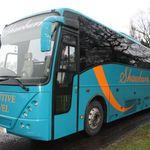shawburn mini bus hire profile image.