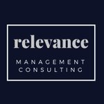 Relevance Management Consulting profile image.