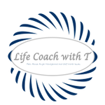 Life Coach With T profile image.
