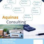 Aquinas Business Consulting profile image.