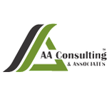 AA Consulting & Associates profile image.