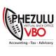 PheZulu Virtual Back Office logo