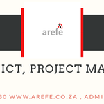 Arefe Consulting profile image.