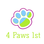 4 Paws 1st profile image.