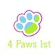 4 Paws 1st logo