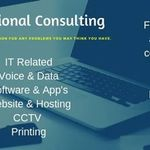 Kingdom International Consulting profile image.