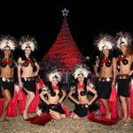 Aloha Islanders Hawaiian Entertainment profile image.