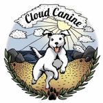 Cloud Canine Dog Walks/House Sits profile image.