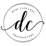 Demi Castanon Photography & Videography profile image.