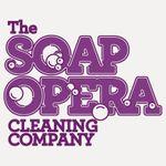 The Soap Opera Cleaning Company Ltd profile image.