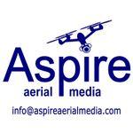 Aspire Aerial Media profile image.