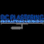 DC Plastering Services profile image.
