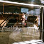 Visual Voice Media profile image.