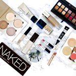 Makeup by Bunnik profile image.