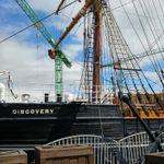 Dundee Heritage Trust profile image.