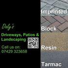 Dalys driveways
