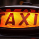 Parker's Taxis logo