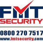 FMT Security profile image.