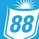 Signal 88 Security of Ocala logo